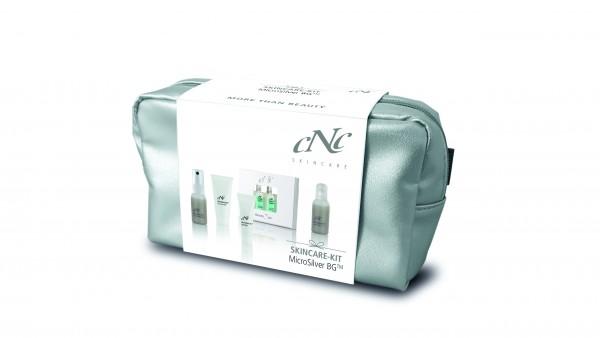 Skincare-Kit MicroSilver BG