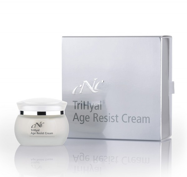 aesthetic world TriHyal Age Resist Cream, 50 ml